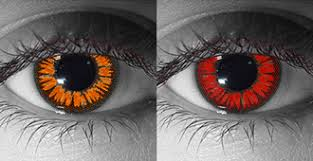 Theatrical Contacts Prescription by What Are The Twilight Vampire Contacts Allaboutvision Com