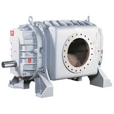 roots lobe blowers compressors howden