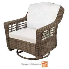 Sling Stacking Chair 921 458 by Hampton Bay Patio Furniture Outdoors The Home Depot