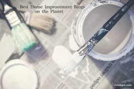 Top 100 Home Improvement Blogs & Websites for Tips Ideas & DIY Guides
