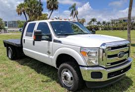 Ford Flatbed Trucks In Tampa, FL For Sale ▷ Used Trucks On ... Trucks For Sale Tampa Nissan Frontier Titan Food Truck Sale Craigslist Google Search Mobile Love Luxury Auto Mall Used Cars Fl Dealer Built Food Truck For Bay 2010 Freightliner Columbia Sleeper Semi Florida Unforgettable Cupcakes Area Fleet Vehicles Afetrucks Best Of Toyota Tundra In 7th And Pattison 1229 2006 Toyota Tacoma Autohouse Llc