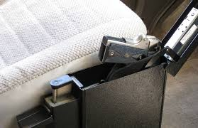 100 Truck Console Safe Why You Need A Vehicle Gun Gun Digest