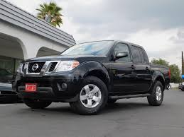 2012 Nissan Frontier Locally Owned 1-Owner And AutoCheck Crtfd W ...
