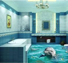 chambre dauphin livraison gratuite 3d salle de bains dauphin peinture murale