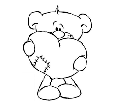 Best I Love You Coloring Pages 12 For Your Site With