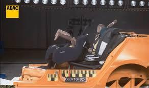 crash test siege auto bebe gazette d une maman le ma déception concernant le siège