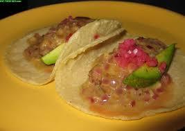 East Village Mexican: Skirt Steak Tacos, Tilapia Tacos, Unique ...