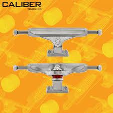 Caliber Standard Raw 8