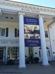 Boone Tavern Hotel Is A Great Girls Getaway Or Weekend Summerinspiration Ad