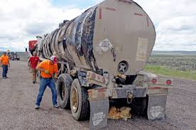 Driver Dies In Crash Near Wyoming After Semitrailer Rolls, Spills ... Rocky Mountain Truck Driving School Reviews Gezginturknet Jobs By Location Roehljobs Cdl Driver Taing Transtech Ranger Guided National Park Us Sage Schools Professional And Cummins Repower Media Trip Day Two Blog Inc Smokey Trucking Institute Traing Welcome To United States 2018 Championship Go Inside With Virtual Reality From Npr