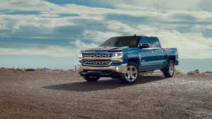 100 Chevy Pickup Truck Models Silverado 1500 Vs Ford F150 DecadesOld War Continues