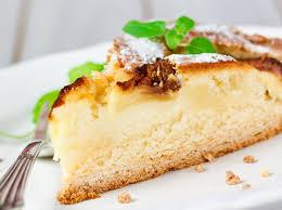 rezept saftiger apfel butter kuchen mit pudding freundin de