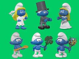 The New Smurfs 2017