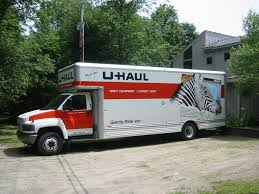 √ Moving Truck Rental Colorado Springs, CO At U-Haul Moving ...