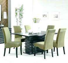 Creative Ideas Material For Dining Room Chairs Kitchen Chair Upholstery Fabric Best Leather Seat Decoration Synonym Crossword