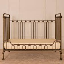 Bratt Decor Joy Crib by Double Blessings