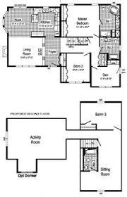 Oakwood Homes Floor Plans Modular by Floorplan 3344 72x39 Ck3 2 Oakwood Mod 58cla39723am Oakwood
