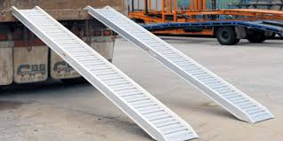 100 Truck Loading Ramps 5 Proven Tricks To Avoid Ramp Theft And Secure Your Other Valuables