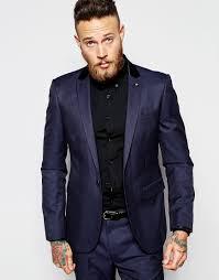 formal dress code for men