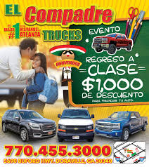 EL COMPADRE TRUCKS EDICION 3 By Elcompadretrucks - Issuu El Compadre Tucks Youtube 2014 Toyota Tacoma Trucks For Sale In Atlanta Ga 30342 Autotrader Album Google Autoguia By Gilberto Ramirez Issuu Mollys Wrap 101 Oz Amazoncom Grocery Gourmet Food 2013 Nissan Titan Inc Facebook Doraville 770 4553000 Edicion 442 Autoguia 2015 Gmc Yukon Xl Acura Mdx The Best Mexican Restaurants Californias Central Valley Eater Mi Compadre Taco Truck Home