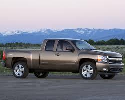 Chevrolet Silverado 1500 Extended, Crew Cab, Hybrid, Chevy - Free ...