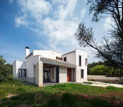 100 Mmhouse MM House Salv Ortn Arquitectes Archello