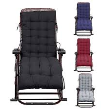 US $18.57 39% OFF|Solid Color Lounger Recliner Rocking Chair Cushion Pad  Foldable Thicken Chair Sofa Cushion Seat Mat Tatami Mat Window Floor Mat-in  ... Barton Leather Rocking Chair Glider Ottoman Set With Cushion Beige Stingray Indoor Chairs Ikea And Replacement Cushions Seat And Back Pillow In Luxury J16 Rocking Chair Cushion Sun Lounger Garden Suede Padded Recliner Pads With Removable Car Ratings Reviews Retro 1960s 1970s Teak Cream Dutailier Amazoncom Dreamcatching Universal Augkun Mat Solid Thick Rattan Sofa Pillow Tatami Window Floor Lumbar For Wood Upholstered Wooden Rocker
