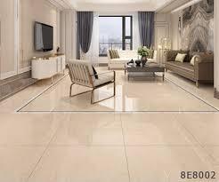 Granite Natural Stone Polished Floor Tiles For Living Room