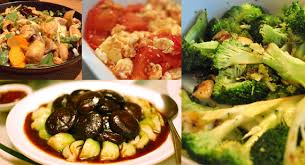 top 10 cuisines in the top 10 vegetarian dishes the of