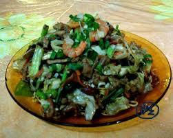cuisine tahitienne recette recette tahitienne le chao 750g