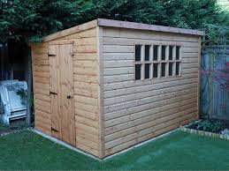 6 X 5 Apex Shed by Sheds And Storage Sheds Garden Sheds Northamptonshire