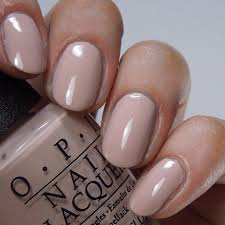 opi tiramisu for two the perfect nude gel nails gel polish