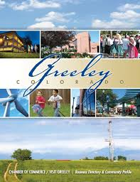 Calaméo - Greeley, Colorado Chamber Of Commerce / Visit Greeley ...