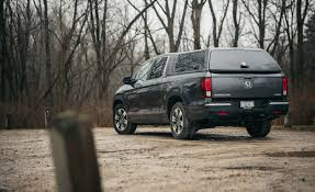 100 See Tires On My Truck How Reliable Is The 2019 Honda Ridgeline