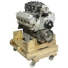 100 Ls1 Truck ENGINE CHEVY LS1 TRUCK W PALLET Air Designs