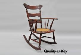 Antique Carved Mahogany Eagle Rocking Chair Rocker Victorian Figural Cane  Seat Southwest Arapaho Ding Chair Pads Latex Foam Fill Reversible Fniture Detective Glider Rocker With 1888 Patent Is 1890s Antique Amish Rocking With Cane Back And Upholstered Seat American Eagle Hawthorne Cream Italian Leather Sofa Safavieh Clayton Qvccom Cheap Flag Find Deals On Line At Alibacom Early Regency After Sheraton How To Freshen Up Your Front Porch Lauren Mcbride Amberlog Wooden Rocker Taupe Lshape Sectional Microfiber Set 6pcs Carved Mahogany Victorian Figural Chairs Living Room Shop Online Overstock