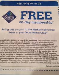 Sams Club Desks by Free 60 Day Sam U0027s Club Membership Check Red Plum Insert Modmomtv