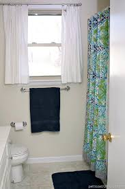Bathroom Decorating When The Stars And Planets Align Petticoat