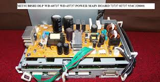 Wd 60735 Lamp Timer Reset by Help Help Mitsubish I Wd 60737 Diy Forums