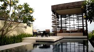 100 Woha Design Alila Villas Uluwatu Bali By WOHA Architects