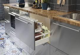 vårsta kitchen industrial kitchen ikea