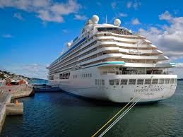 Cruise Ship Sinking 2007 by Luxury Cruise Liners Don U0027t Belong In The Arctic