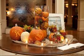 attractive autumn wedding table decorations autumn wedding table