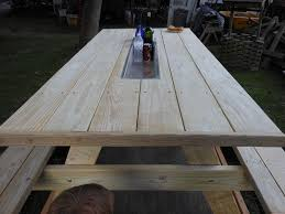 table extra large picnic table bench amazing large picnic table