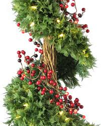Nearly Natural 15 Boxwood Ball Topiary Artificial Tree In Green