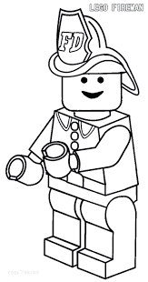 Lego Star Wars Rebels Coloring Pages Colouring Book Printable Free Picture Ninjago Pdf Full Size