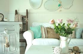 Inspirations On The Horizon Shabby Chic Coastal Beach Cottage