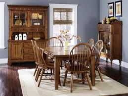 rustic dining room sets styles home design ideas