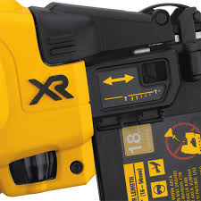 Manual Floor Nailer Harbor Freight by Dewalt 20v Max Brad Nailer Thdprospective The Tool Pig