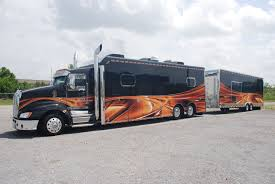 100 Semi Truck Rv Pin By Cody Jo Olson On All Things Motor Coaches Toter Coaches